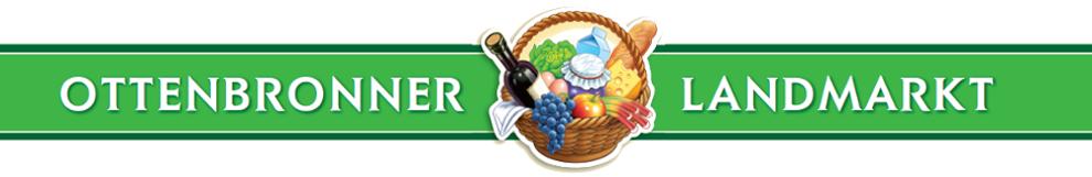 Ottenbronner Landmarkt Logo